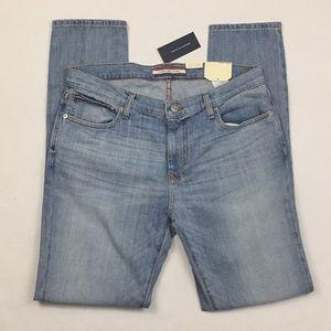 New Tommy Hilfiger Jeans slim tapered 34x34